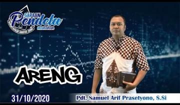 Embedded thumbnail for Sapaan Pendeta 31 Oktober 2020