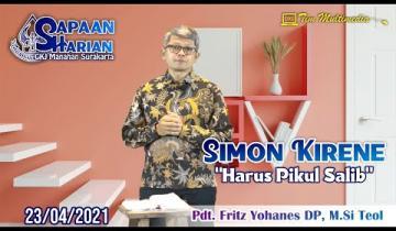 Embedded thumbnail for Sapaan Harian tgl. 23 April 2021