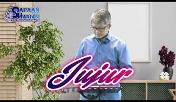 Embedded thumbnail for Sapaan Harian 3 Agustus 2021