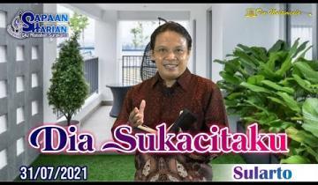 Embedded thumbnail for Sapaan Harian 31 Juli 2021